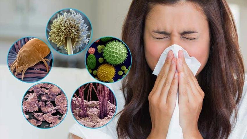 «Аллергические и иммунопатологические заболевания – проблема XXI века» 2019